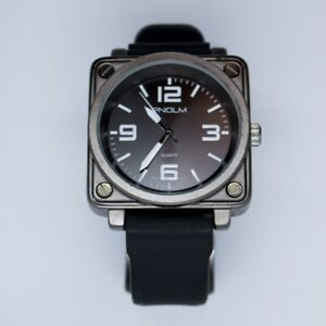 PNDLM The Game Watches in Black & White   New with Box