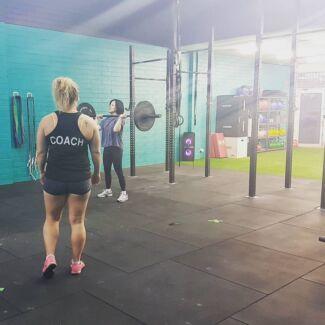 Personal Training / Nutrition Coaching