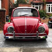 WTB: Pre 67 Beetle project Warragul Baw Baw Area Preview