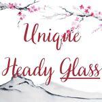 Unique Heady Glass