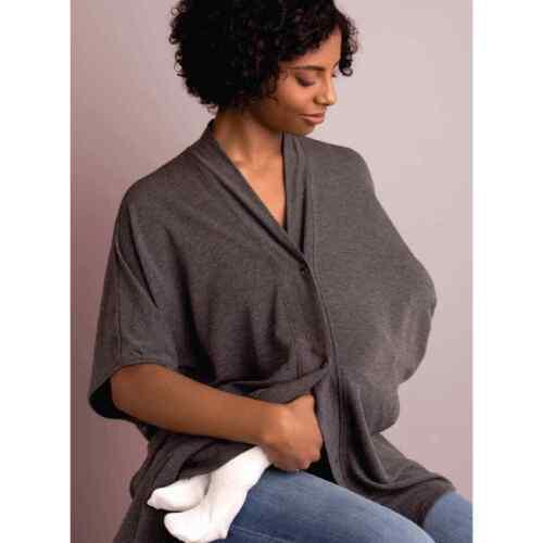 Itzy Ritzy Athleisure Nursing Wrap™