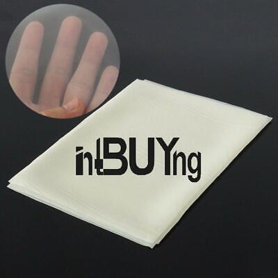 Intbuying 1 Yards 160 Mesh White Silk Screen Silkscreen Printing Fabric
