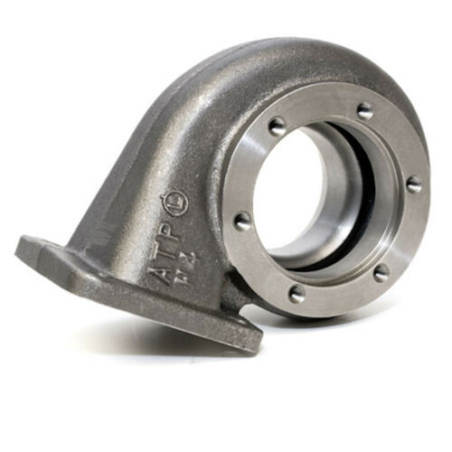 "T4 Undivided Turbine Housing For Garrett P-trim 3"" V-band T04s,t04r,t04z,t67"