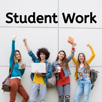 Student Work - Part-Time / Full-Time Positions