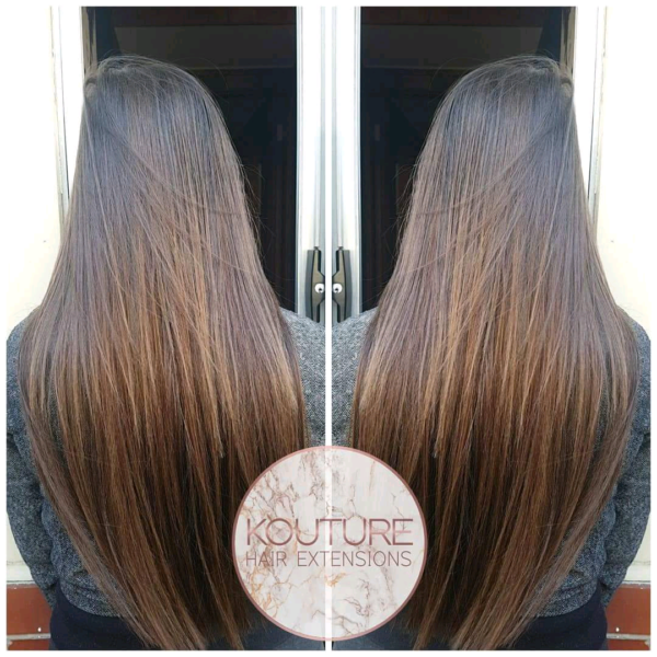 Afterpay Zippay Available Tape Hair Extensions Hairdressing