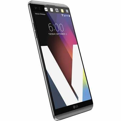 New VS995 LG V20 VS995 - 64GB - Grey Gray Verizon Smartphone