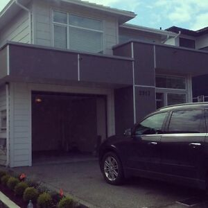 May 1st- 3bdrm/3bath house for rent Langford/Westhills
