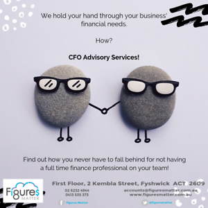 Bookkeeping Services/ CFO Advisory Services Fyshwick South Canberra Preview