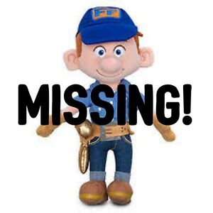 Lost: fix it Felix toy Buddina Maroochydore Area Preview