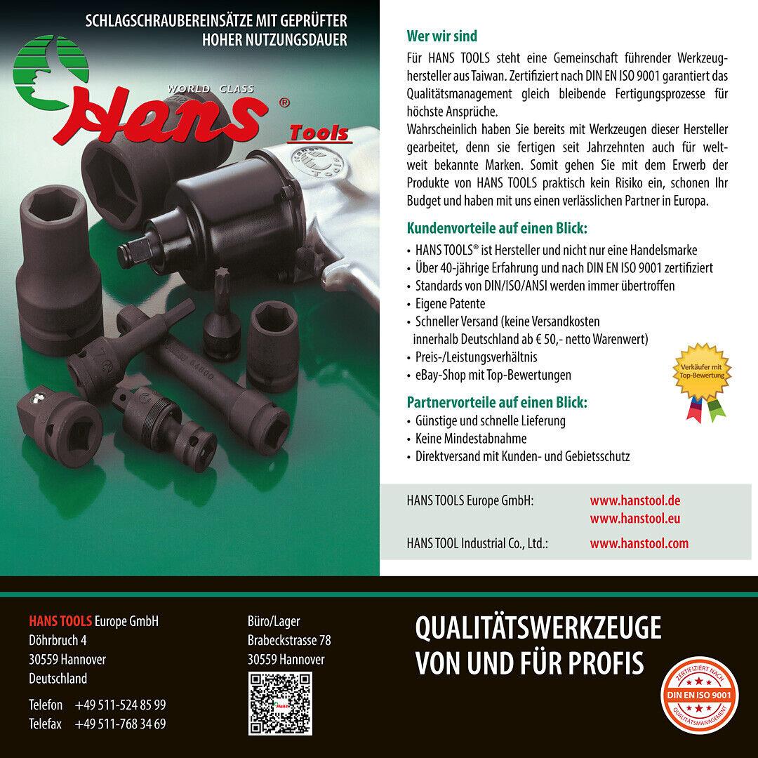 Rademacher Adapter Mitnehmer 8-kant Welle 50mm RTIS RTFS Rollladen Rolladen