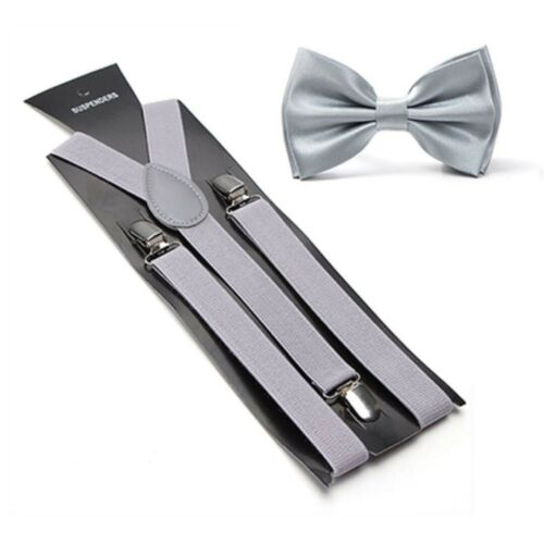 New Wedding Silver Platinum Gray Men