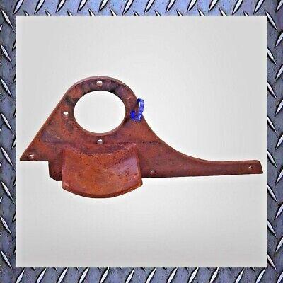 Used Asv Rc100 Left Hand Bearing Weldment 0703-059
