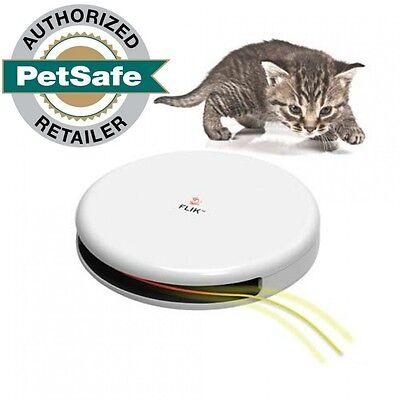 PetSafe FroliCat Flik Automatic Cat Teaser Toy