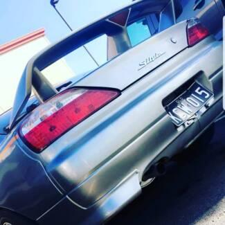 S15 Silvia Autech Plainland Lockyer Valley Preview
