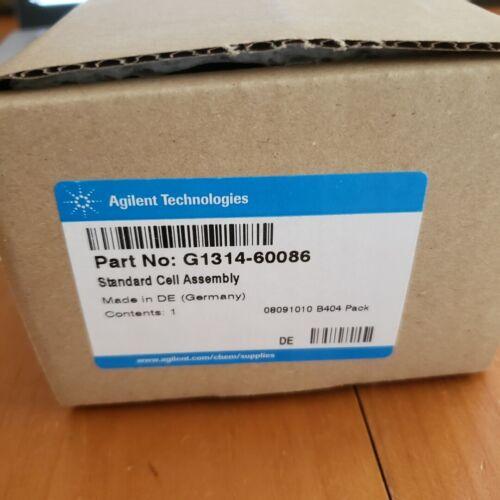 Genuine Agilent 1100 / 1200 Standard Flow Cell Assy Part # G1314-60086