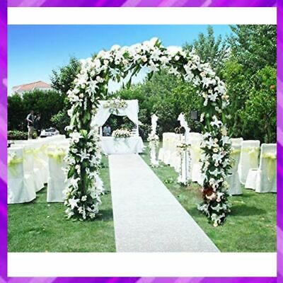 AISLE RUNNER CARPET for Wedding Ceremony Party Prom Event 2ftx15ft PARTISOUT New