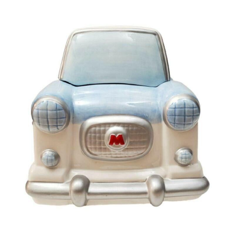 Vintage Treasure Craft Nash Metropolitan Car Cookie Jar