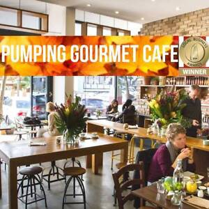 AWARD WINNING CAFE Neutral Bay North Sydney Area Preview