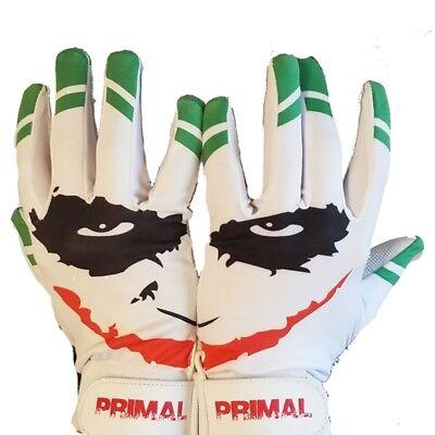 Men's Baseball Joker Baseball batting gloves by PRIMAL BASEBALL Size -