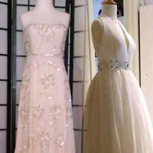 Clothing Alterations to Bridals, Bridesmaid & Evening Dresses etc Point Cook Wyndham Area Preview