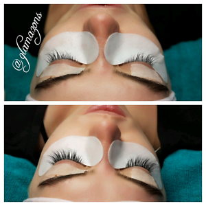 Glamazons hair by michelle (tans & eyelash extensions) Meadowbrook Logan Area Preview
