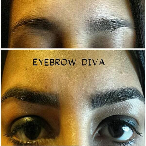 Eyebrow Diva Beauty Treatments Gumtree Australia Moreland Area