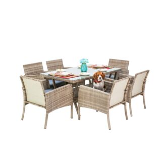 Outdoor Dining Set Outdoor Furniture Outdoor Setting Patio Furniture Part 57