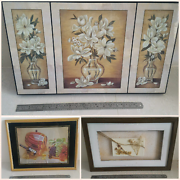 Picture  frame / wall hanging Aubin Grove Cockburn Area Preview