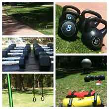 Group Fitness & Personal Training in Rockingham Secret Harbour Rockingham Area Preview