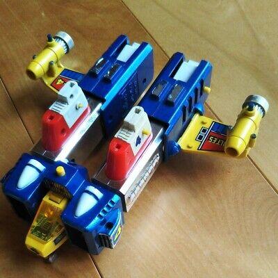 Popinica Voltes V #4 Bolt Frigate Hard to find Japan Vintage toy junk From Japan