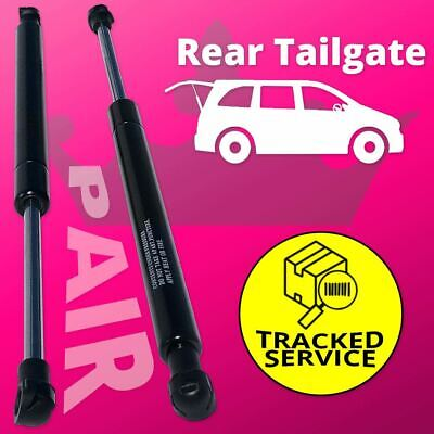 Mercedes Viano TailGate Gas Struts Uprated Genuine MB Part  Supplied SET of 2