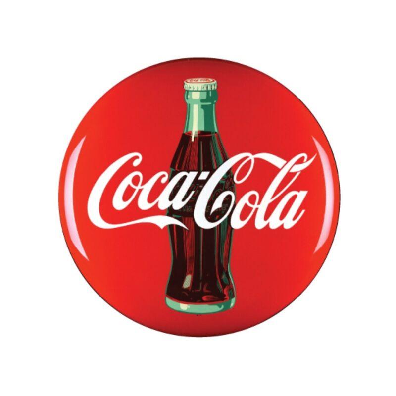 Coca-Cola Sticker