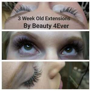 Master certified/Licensed Eyelash extension tech. Special $50 Sarnia Sarnia Area image 6