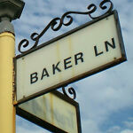 Baker Lane Sundries
