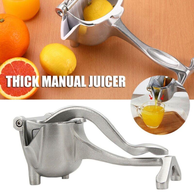 Kitchen Juicer Fruit Manual Press Juice Juicer Lemon Extract