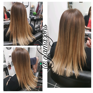 Glamazons hair by michelle Meadowbrook Logan Area Preview