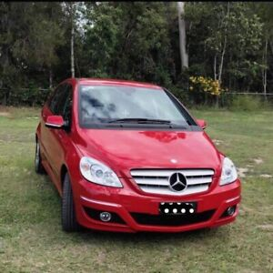 M Benz B180 2011 very economical Robertson Brisbane South West Preview