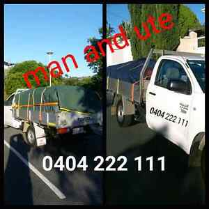 MAN AND UTE DELIVERIES Bundall Gold Coast City Preview