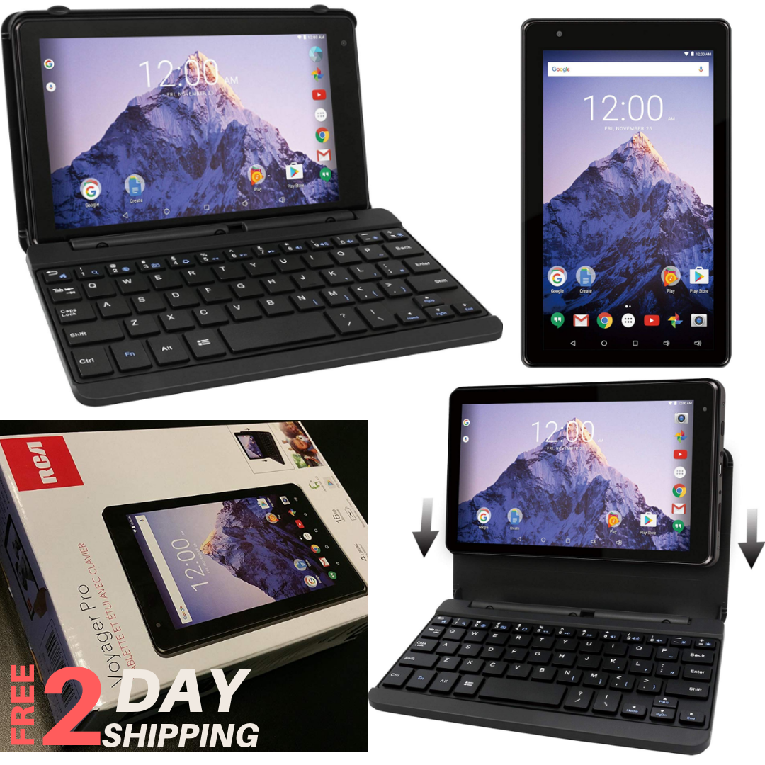 2-1 Laptop Tablet PC Small Computer 2-n-1 Touchscreen 2-in1