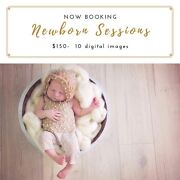 Newborn photography sessions Springfield Lakes Ipswich City Preview
