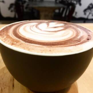 Cafe For Sale In South Sydney