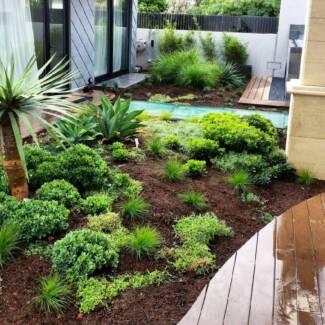 Landscape Design | Lawns | Decking | Gardening services