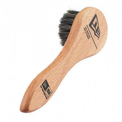New Era NEW Wood Cap Brush - Brown BNWT