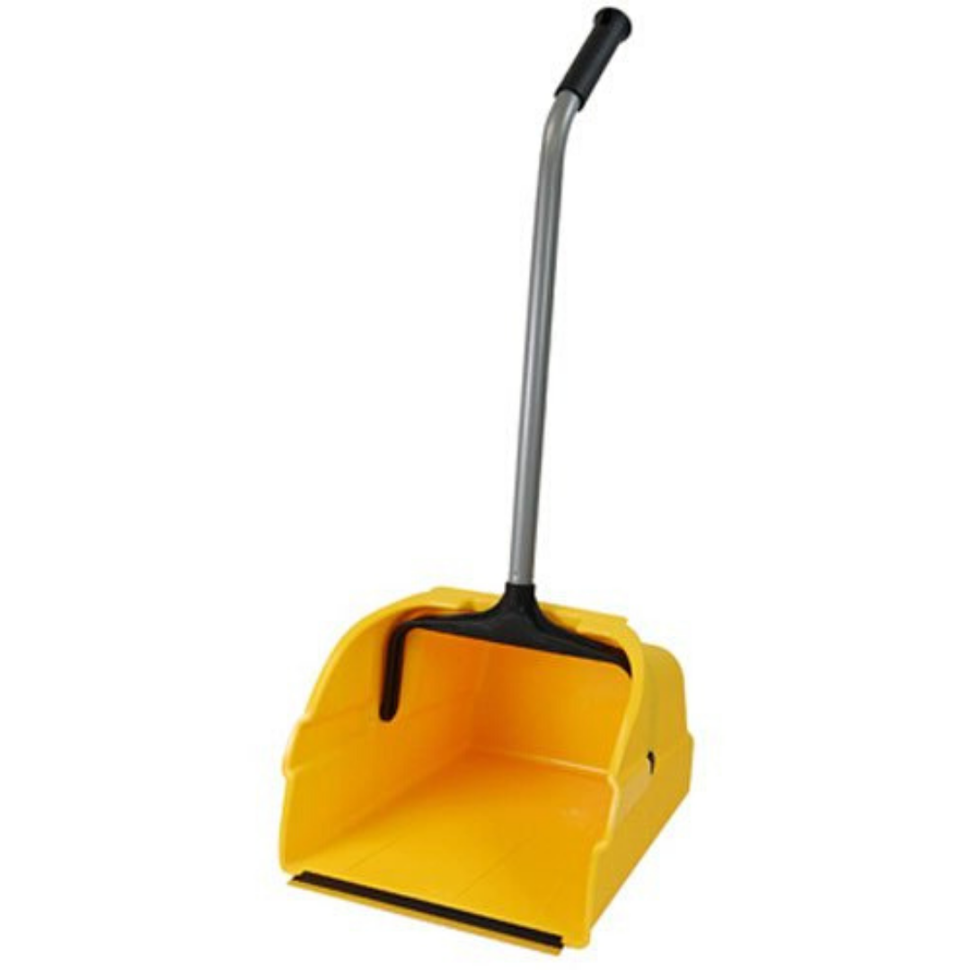 Quickie Debris Dustpan with Handle