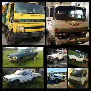 Wanted Hilux, Hiace, Landcruiser & Japanese Trucks Maddington Gosnells Area Preview