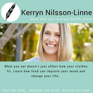 Nutritionist / Health Coach Highgate Perth City Area Preview