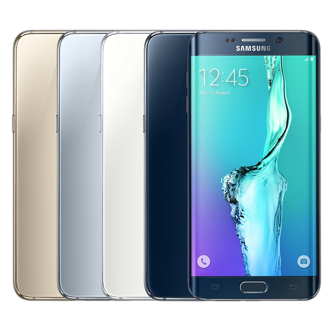 $199.99 - Samsung Galaxy S6 Edge+ Plus (SM-G928V) 32GB Verizon GSM Unlocked Smartphone