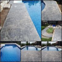 TJ pools & concrete service