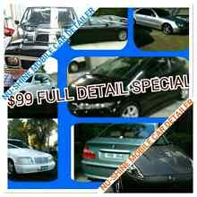 NU-SHINE MOBILE CAR DETAILING SERVICE Dandenong Greater Dandenong Preview