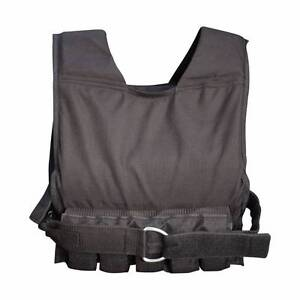 10KG WEIGHT VEST ADJUSTABLE WEIGHTED VEST NEW with warranty Malaga Swan Area Preview
